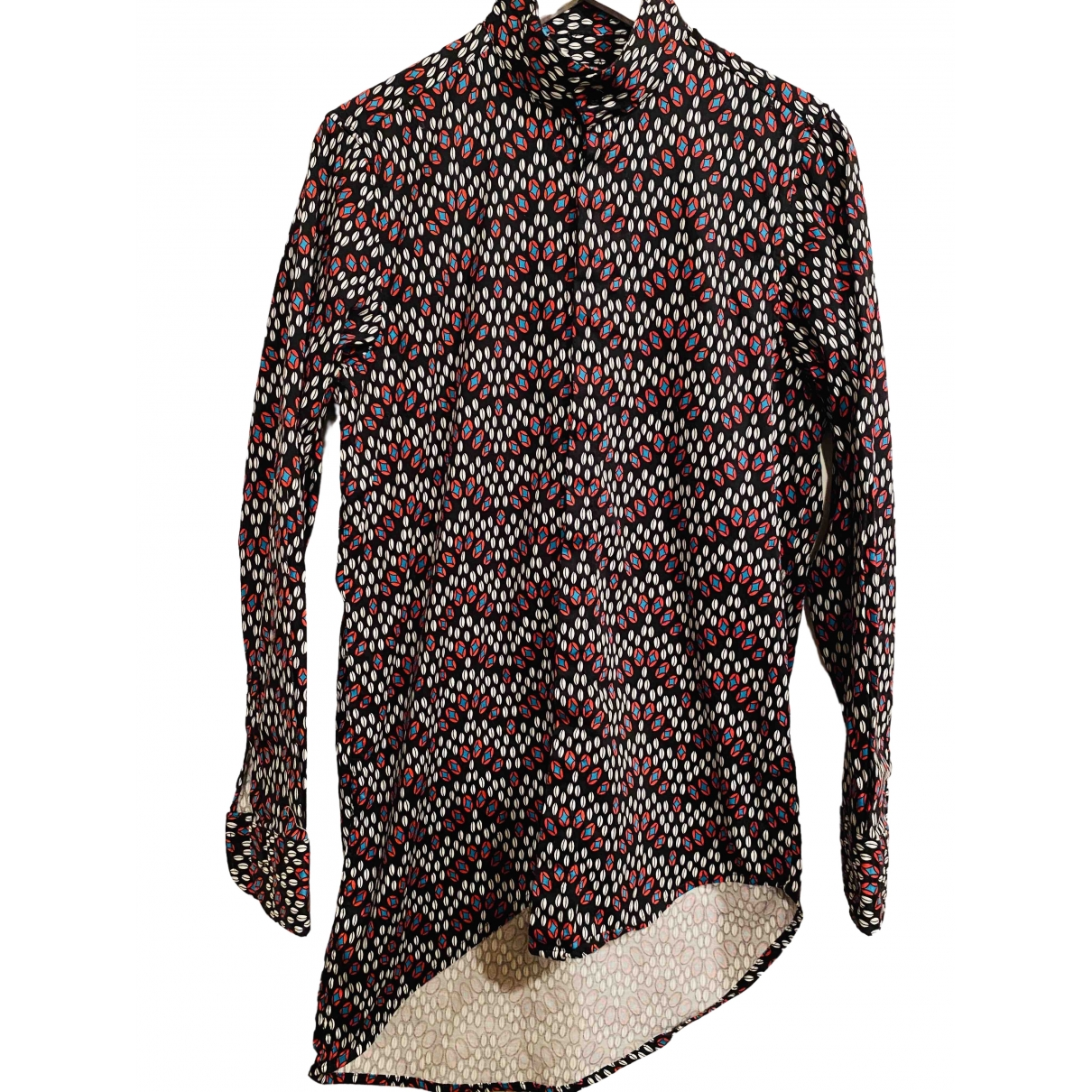 Non Signé / Unsigned \N Shirts for Men L International