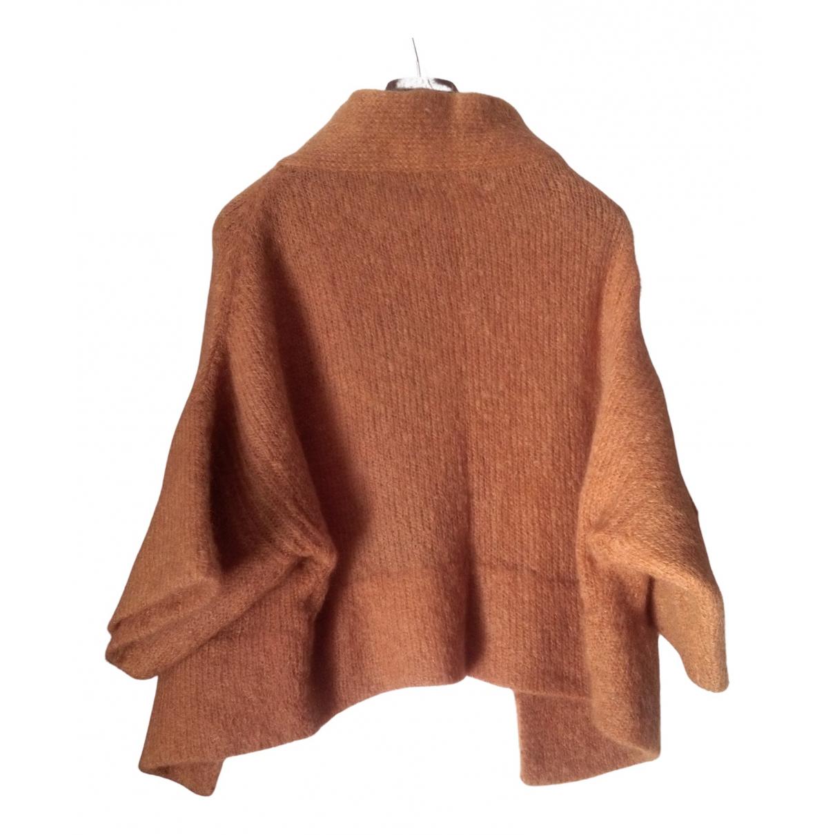 Humanoid \N Jacke in Wolle