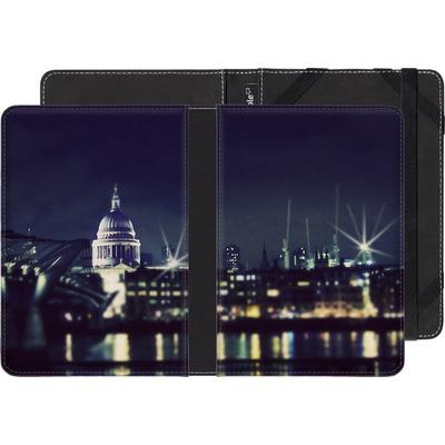 Kobo eReader Touch eBook Reader Huelle - Thames von Ronya Galka