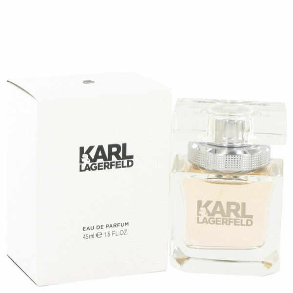 Karl Lagerfeld - Karl Lagerfeld Eau de parfum 45 ML