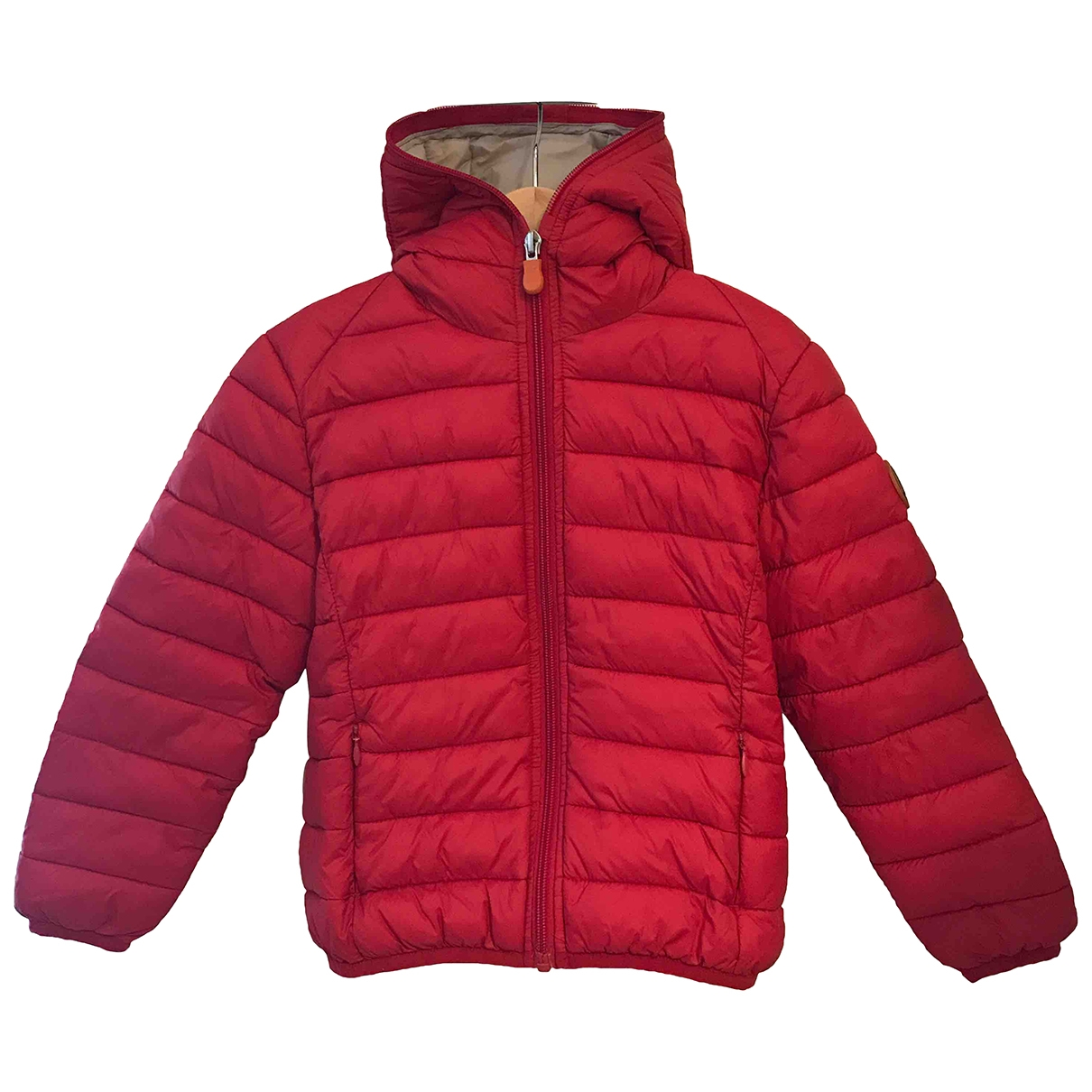 Save The Duck \N Red jacket & coat for Kids 4 years - up to 102cm FR