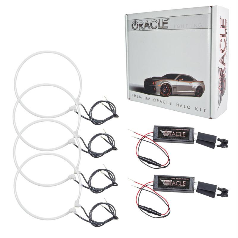 Oracle Lighting 2434-030 Mitsubishi 3000 GT 1994-1998 ORACLE CCFL Halo Kit