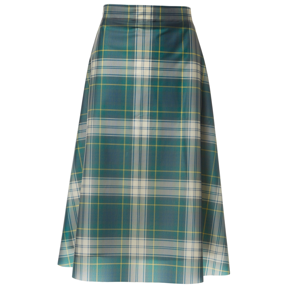 Burberry - Jupe   pour femme - vert