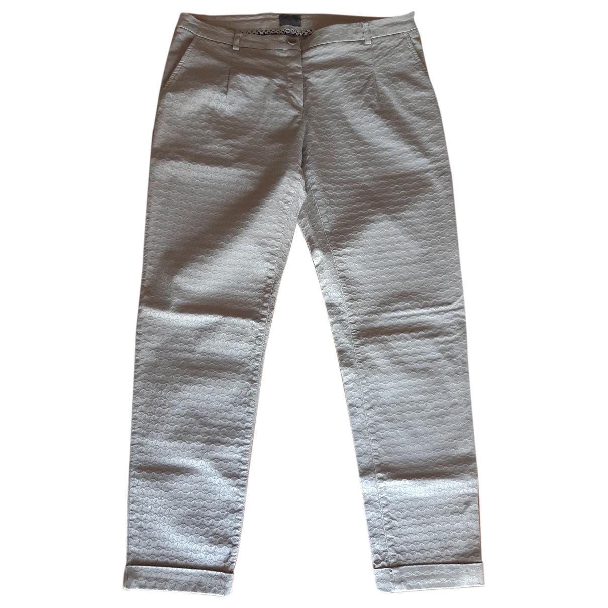 Pantalon recto Seventy