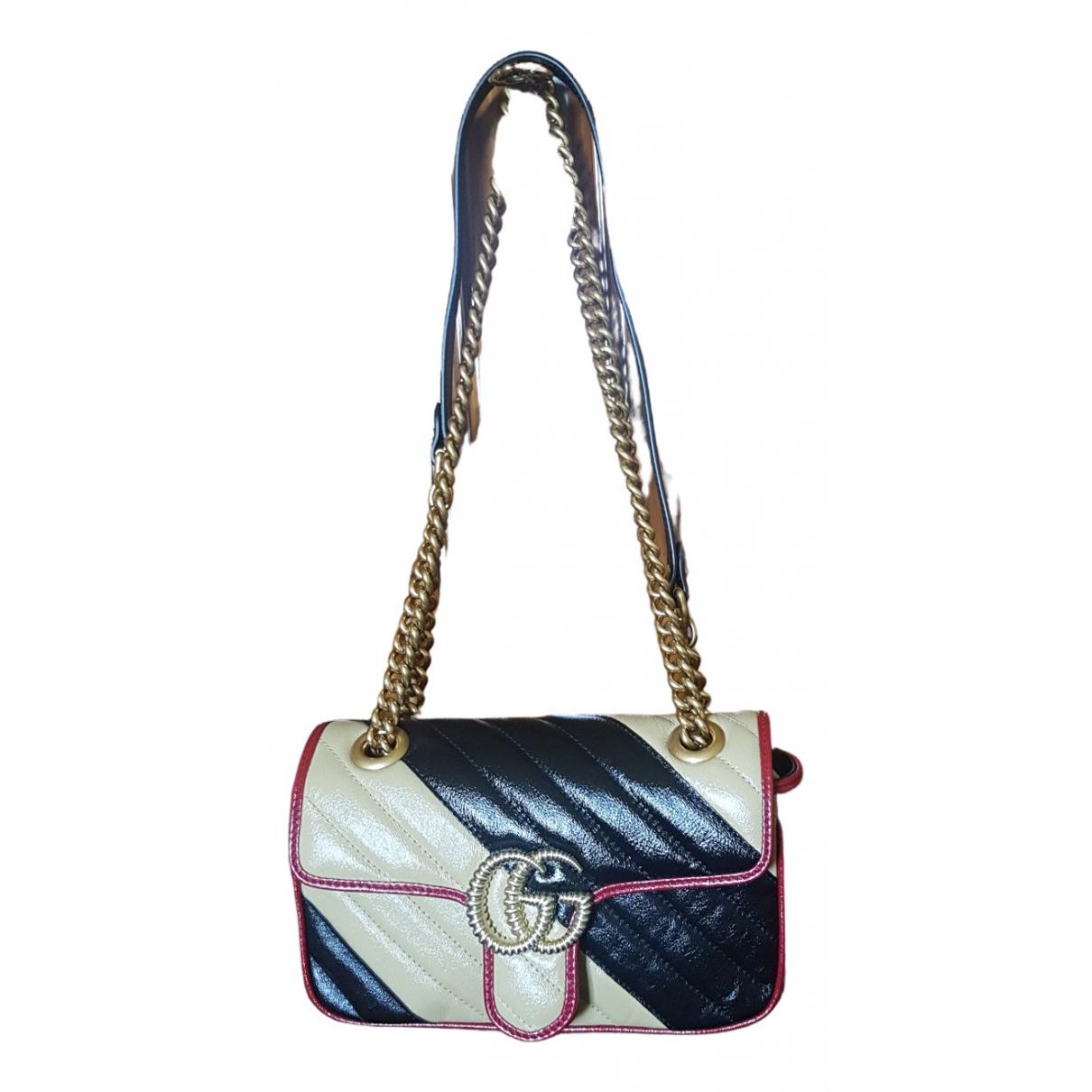 Gucci Marmont Multicolour Leather handbag for Women \N