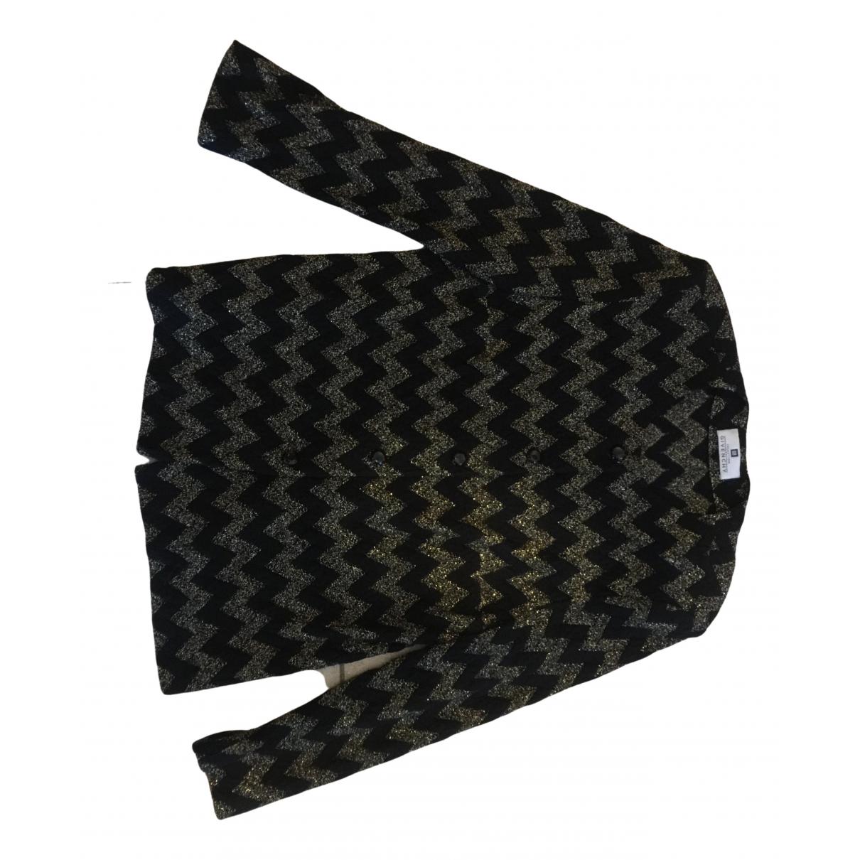 Givenchy - Veste   pour femme - dore
