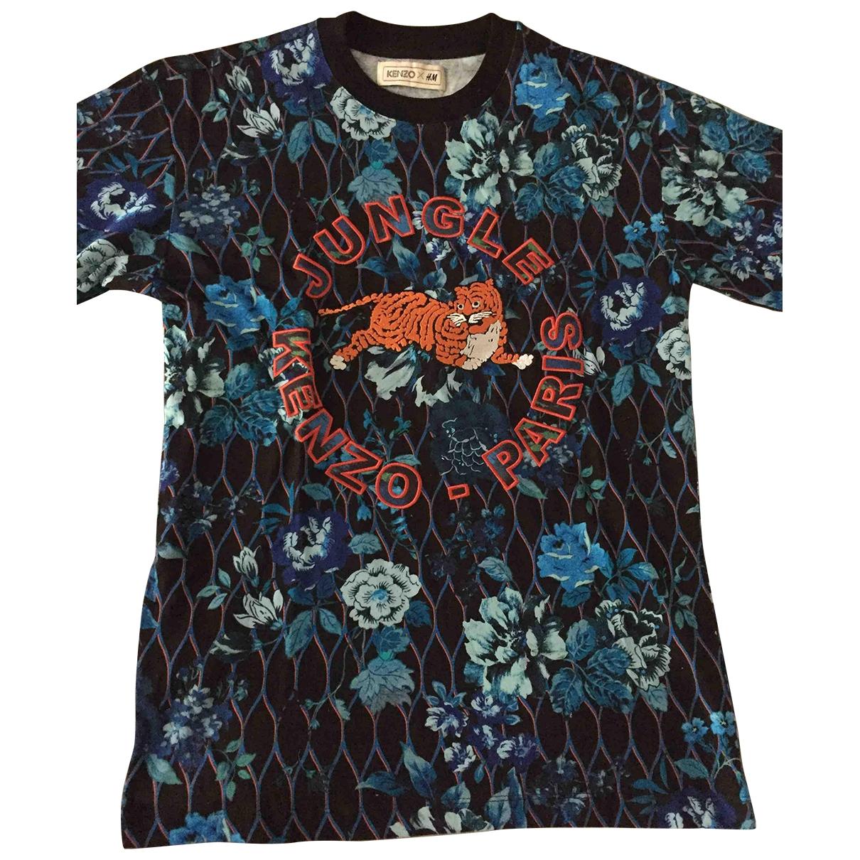 Camiseta Kenzo X H&m