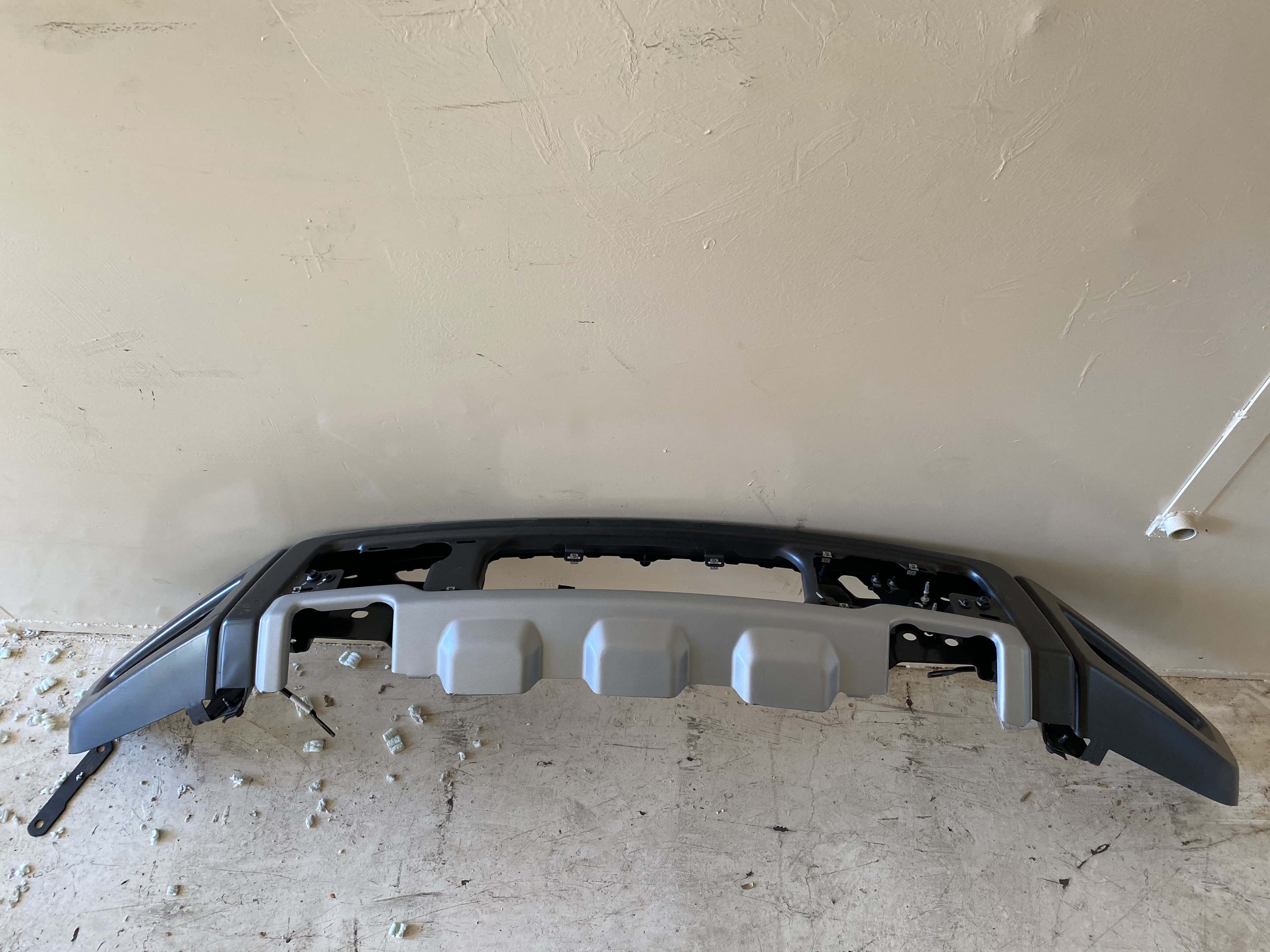 Ford Raptor Gen 2 OEM Front Bumper Take Off from 2017 Used - CLEARANCE