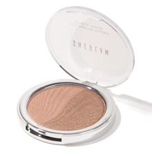 Lasting Two Tone Compact Highlighter 02 Chic Phreak