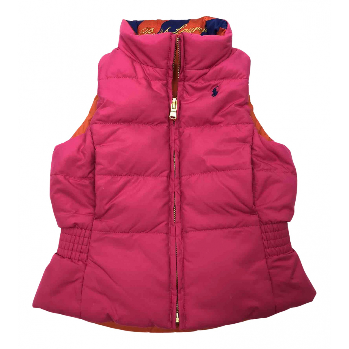 Polo Ralph Lauren N Pink jacket & coat for Kids 3 years - up to 98cm FR