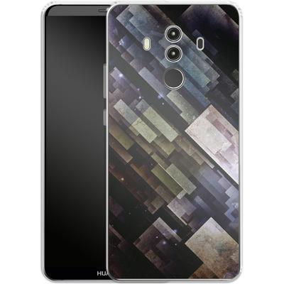 Huawei Mate 10 Pro Silikon Handyhuelle - Kytystryphy von Spires