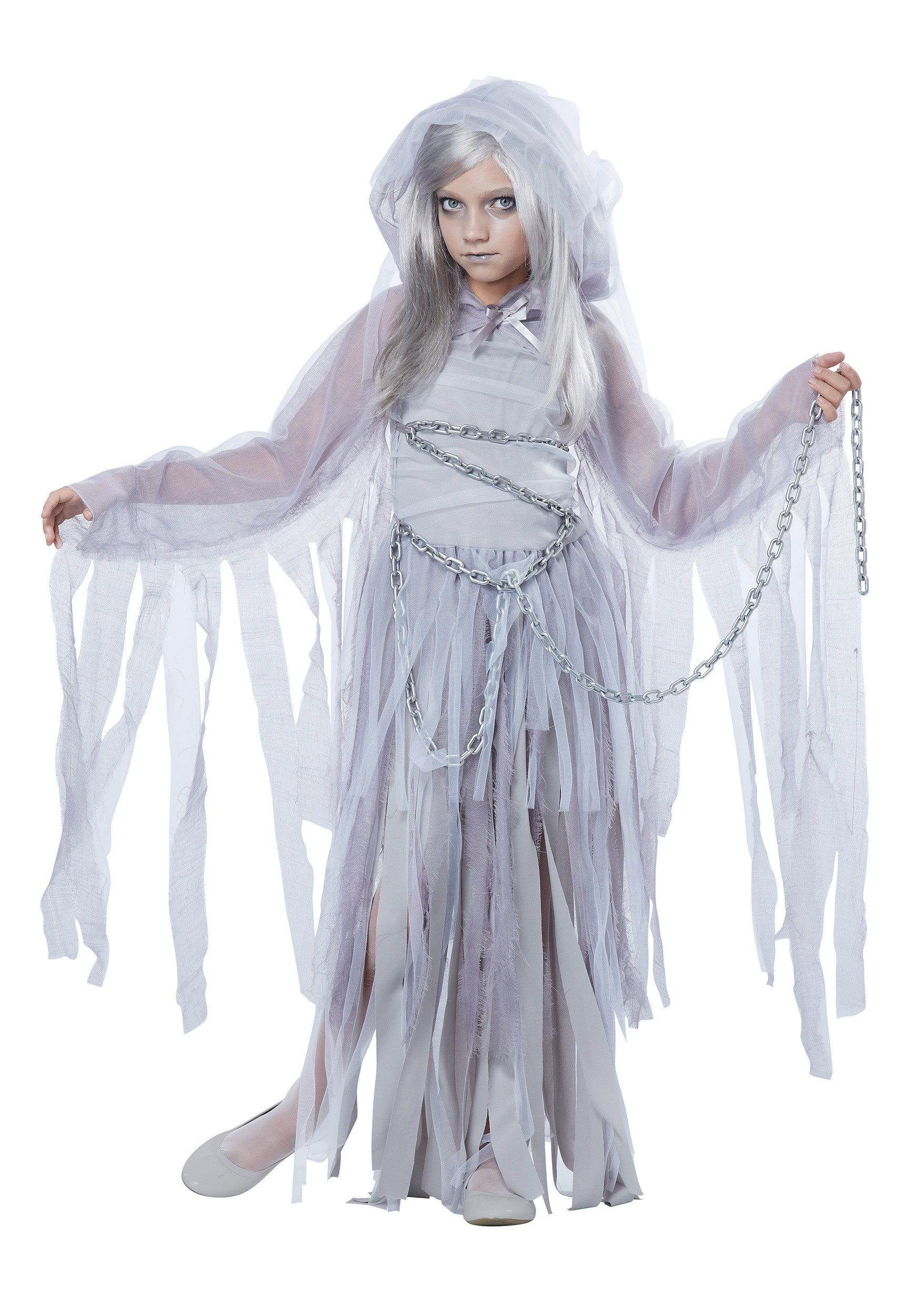 Haunted Beauty Costume for Girls