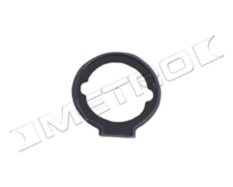 Metro Moulded MP 1371 Trunk Lock Pad Renault-Caravelle