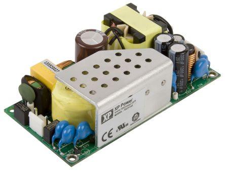 XP Power , 150W AC-DC Converter, 28V dc, Open Frame, Medical Approved