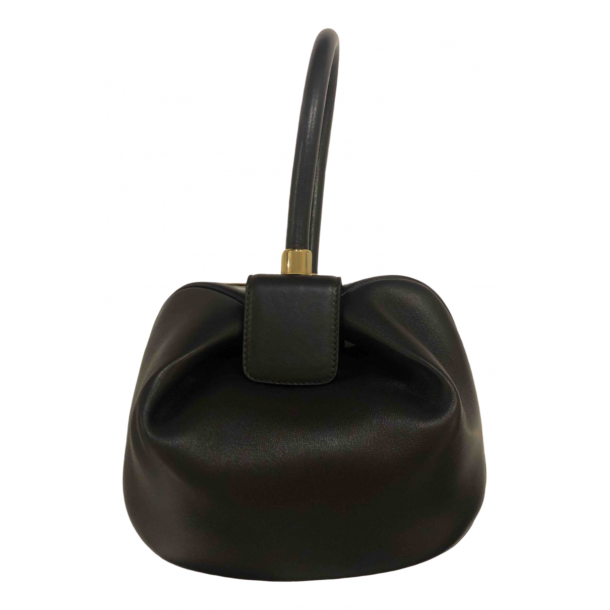 Gabriela Hearst \N Brown Leather handbag for Women \N