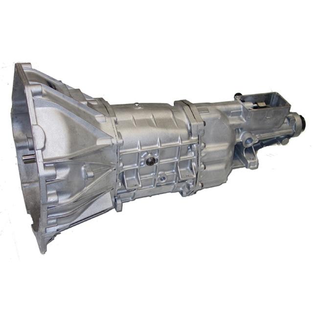 FM145 Manual Transmission for Ford 99-01 Mustang 4.6L 5 Speed Zumbrota Drivetrain RMT45F-2