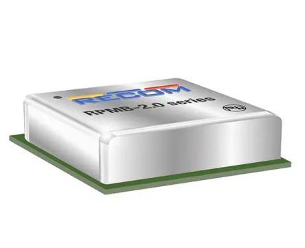 Recom RPMB5.0-2.0-CT, 1-Channel, DC-DC DC-DC Switching Regulator, Adjustable, 2A 25-Pin, BLGA module