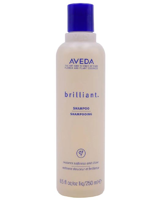 Brilliant Shampoo - 8.5oz