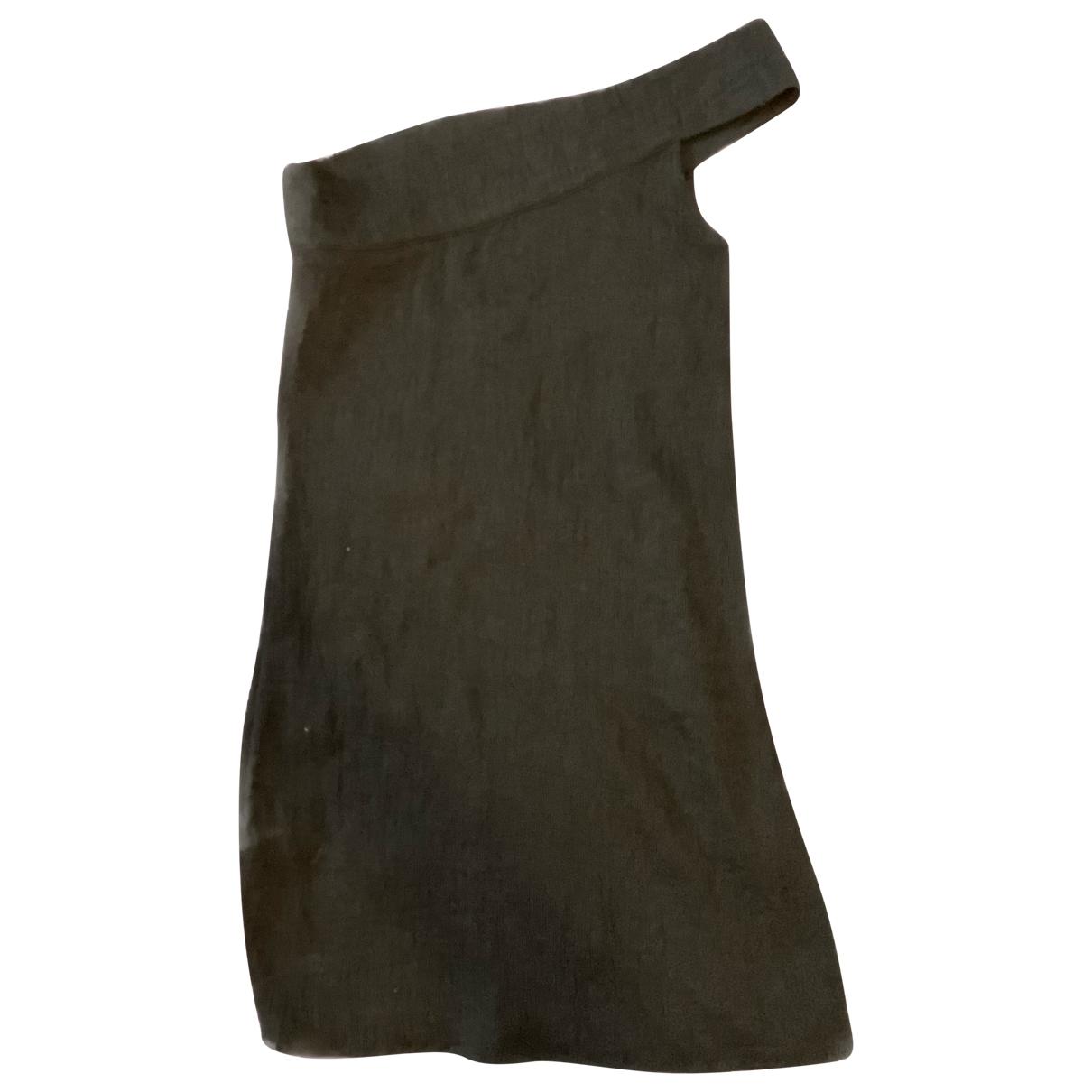 Mini vestido de Lino Capulet London