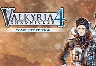 Valkyria Chronicles 4 Complete Edition Steam Altergift