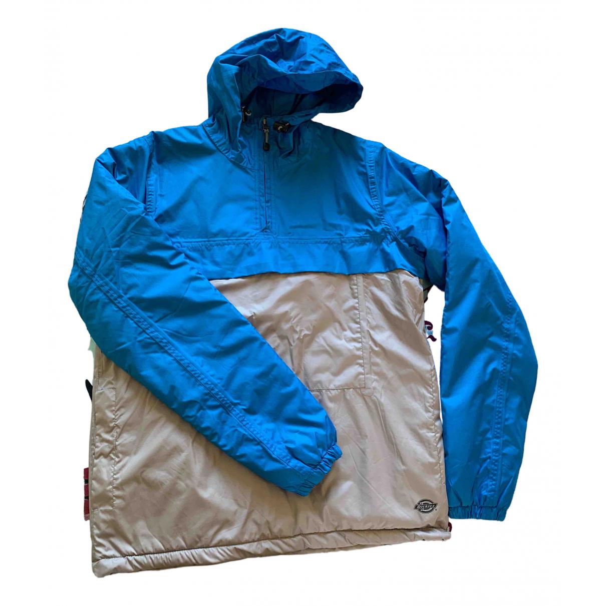 Dickies \N Blue jacket  for Men XS International