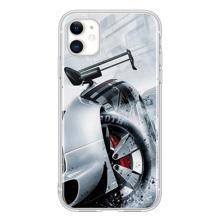 Car Pattern iPhone Case