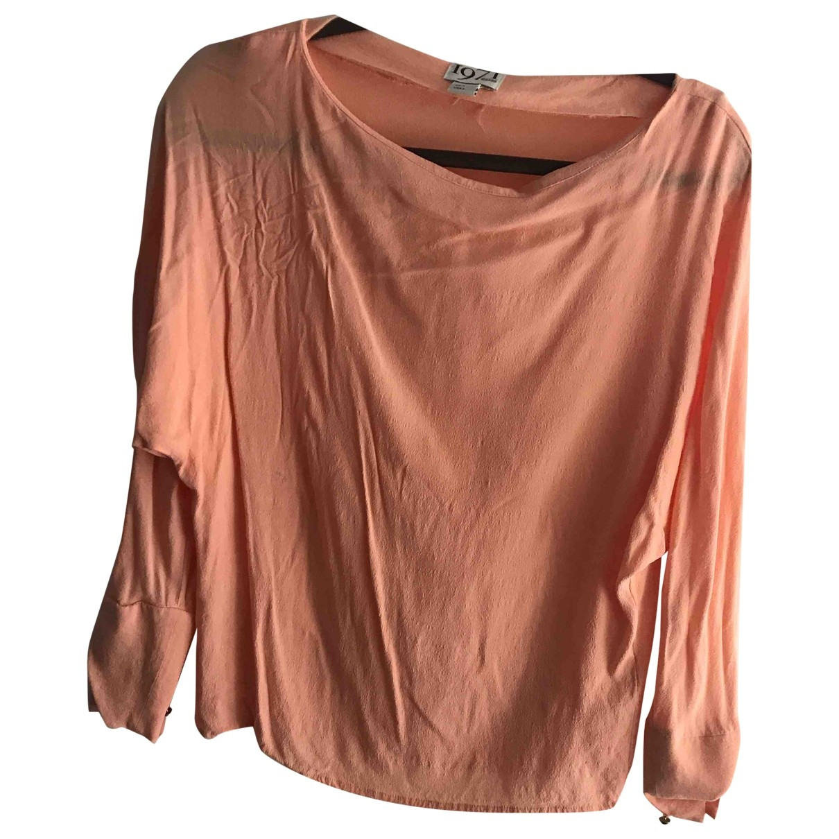 Reiss - Top   pour femme en soie