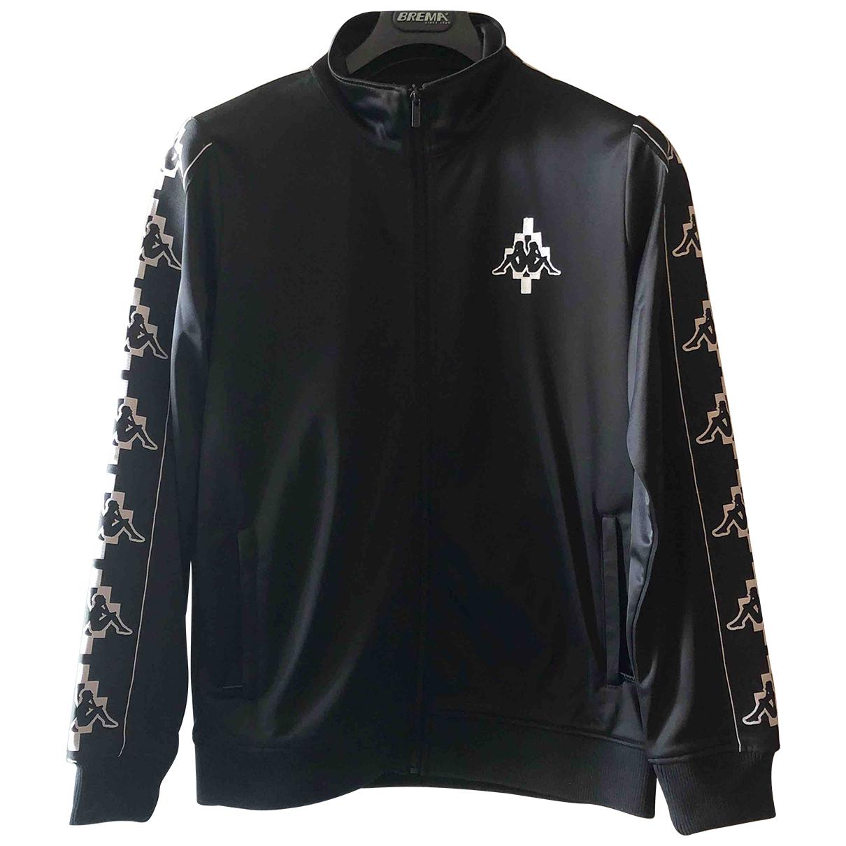 Marcelo Burlon \N Black Knitwear & Sweatshirts for Men M International