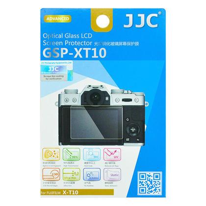 JJC Fujifilm X-T10 Optical Glass Screen Protector Static Adhesion