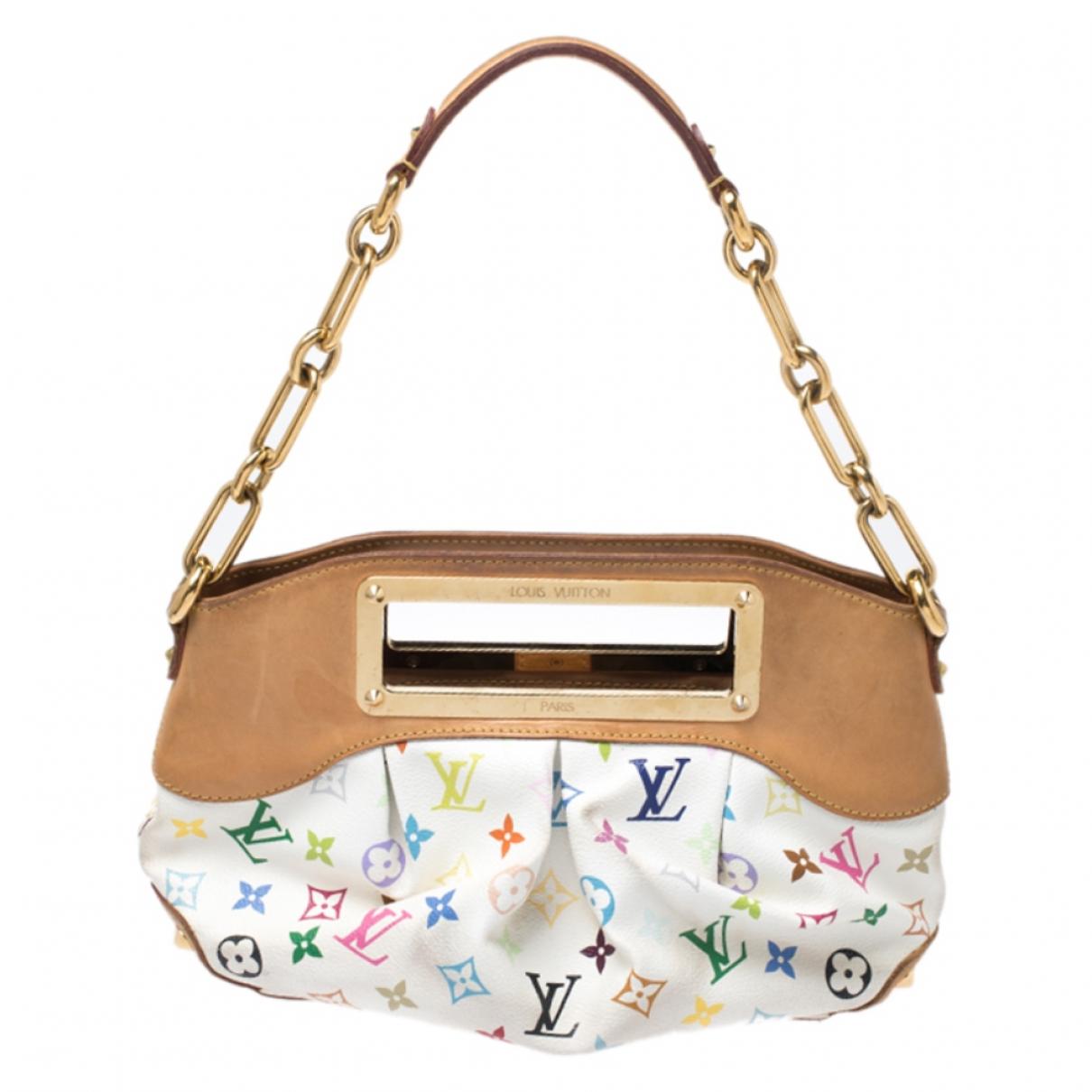 Bolso Judy de Cuero Louis Vuitton
