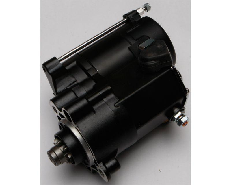 All Balls 80-1009 Starter Motor 1.4 Black Buell Blast 2000-2009