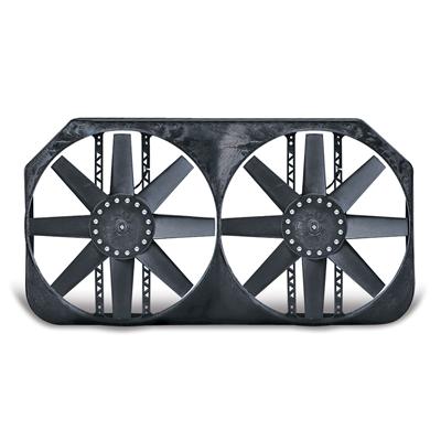 Flex-A-Lite Full Size Truck Electric Fan - 280