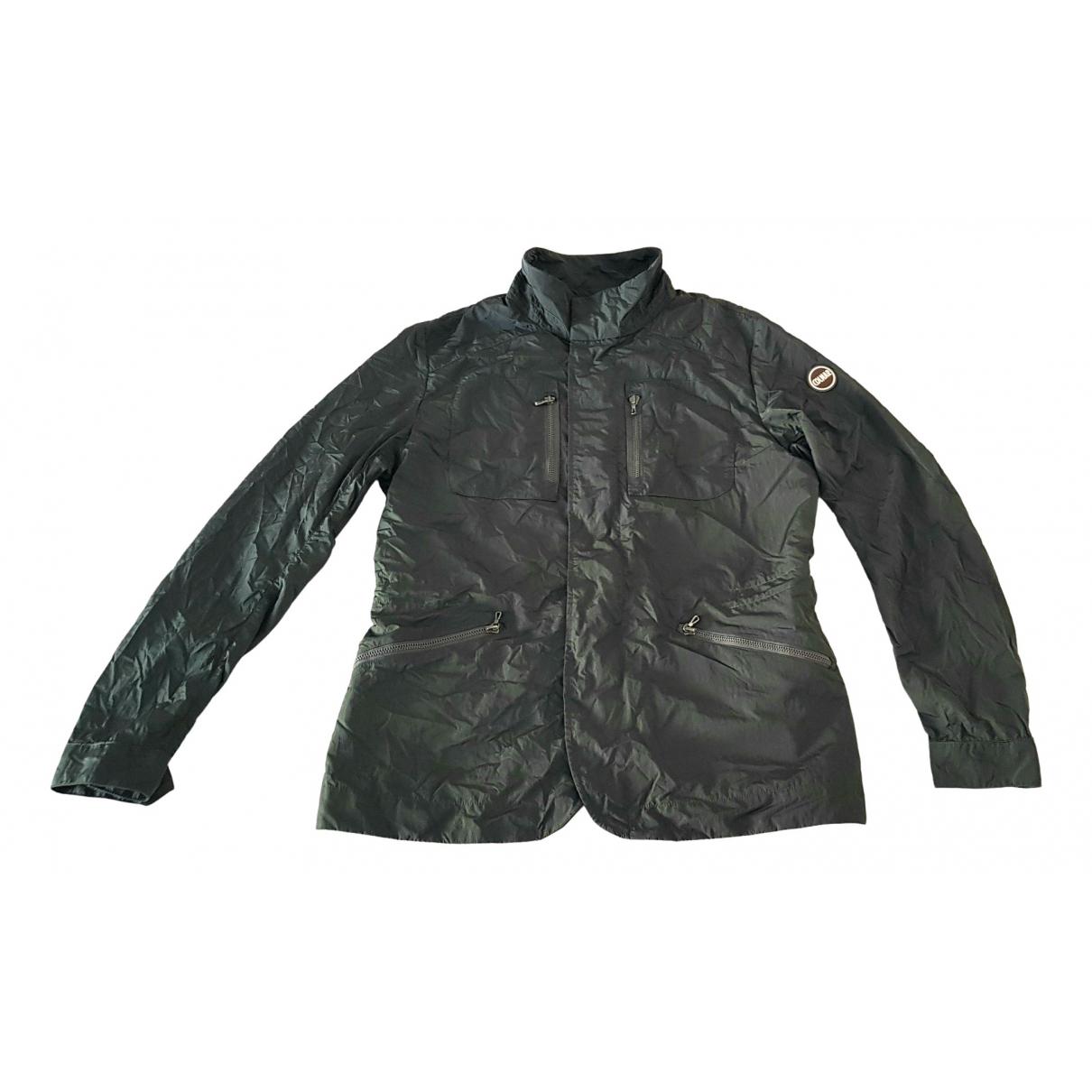 Colmar \N Jacke in  Gruen Polyester
