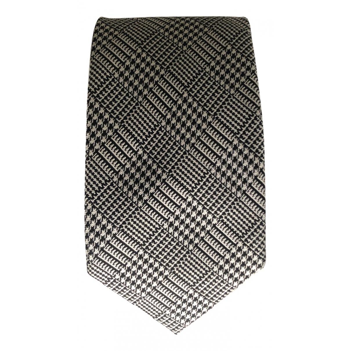 Corbata de Seda Tom Ford