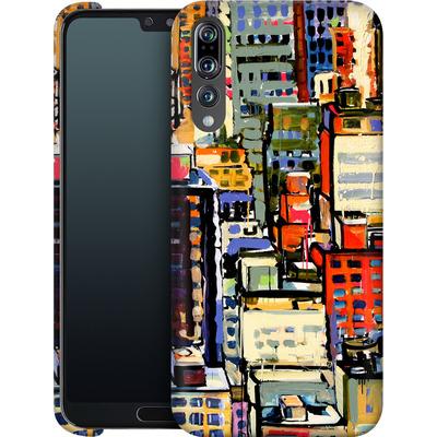 Huawei P20 Pro Smartphone Huelle - Autumn Light von Tom Christopher
