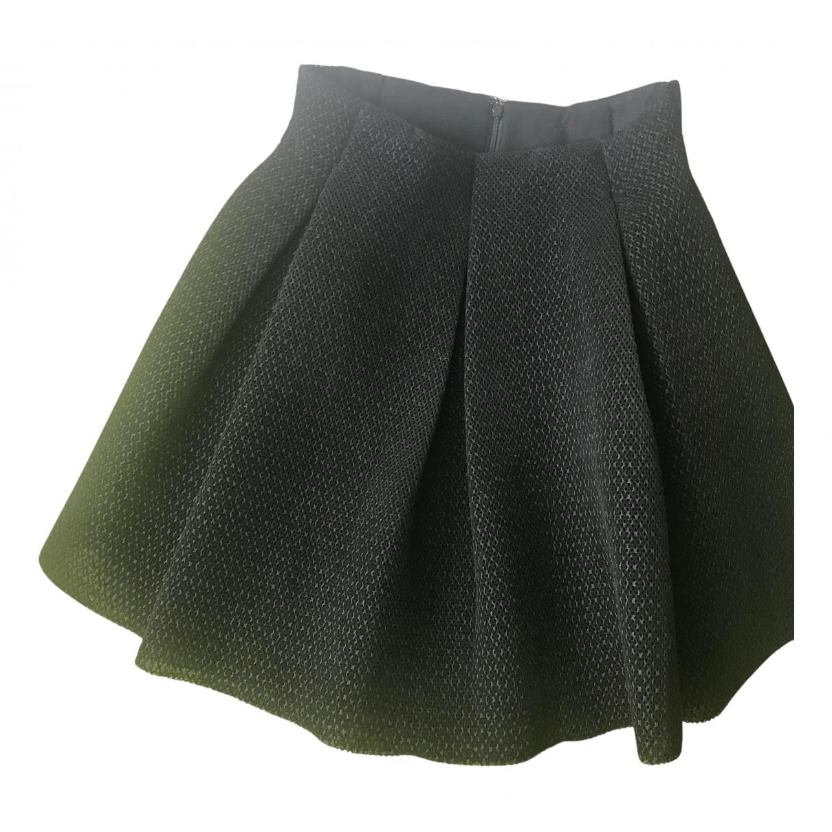 Maje N Black skirt for Women S International