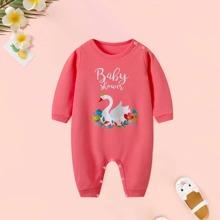 Buchstaben  Laessig Baby Body