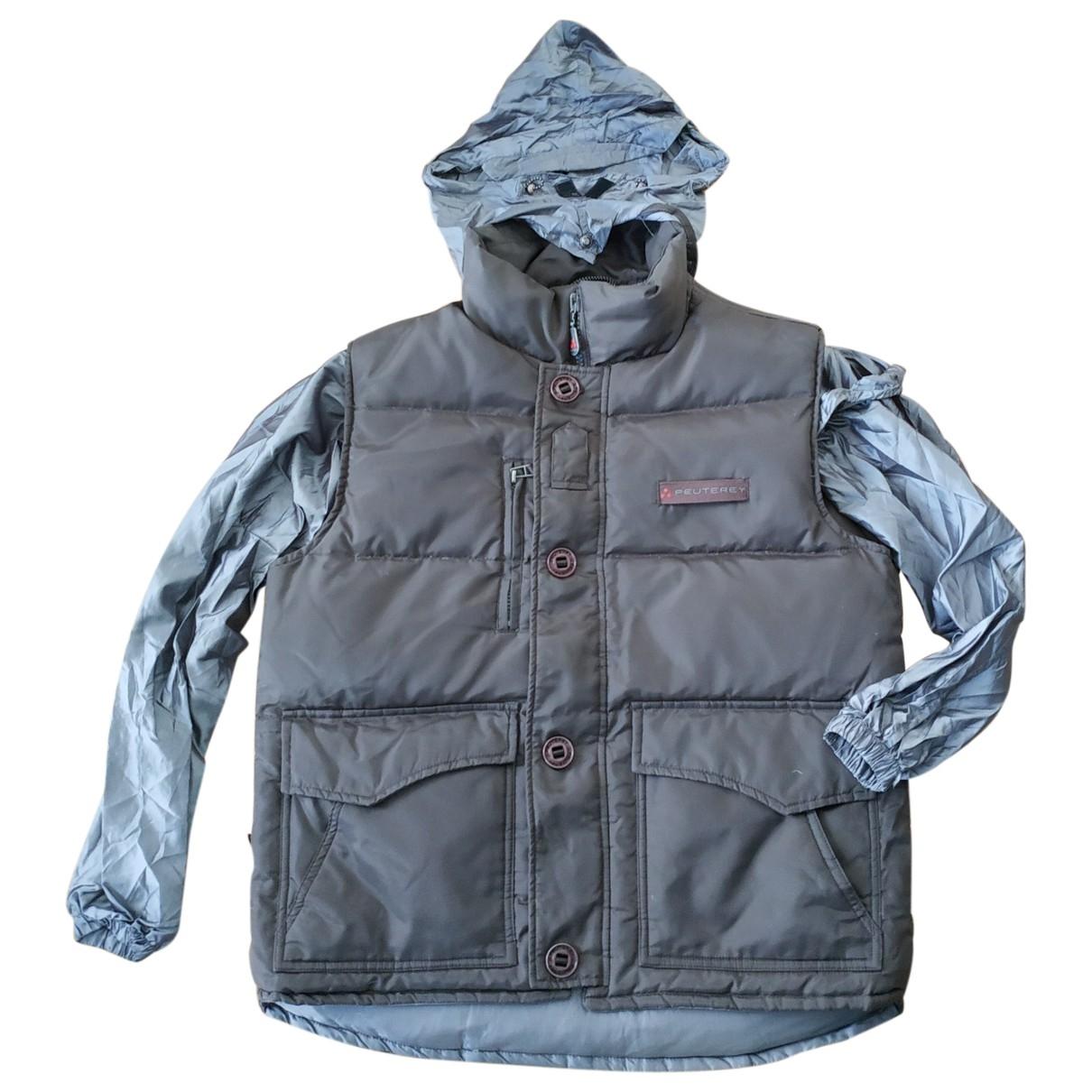 Peuterey \N Brown jacket  for Men M International