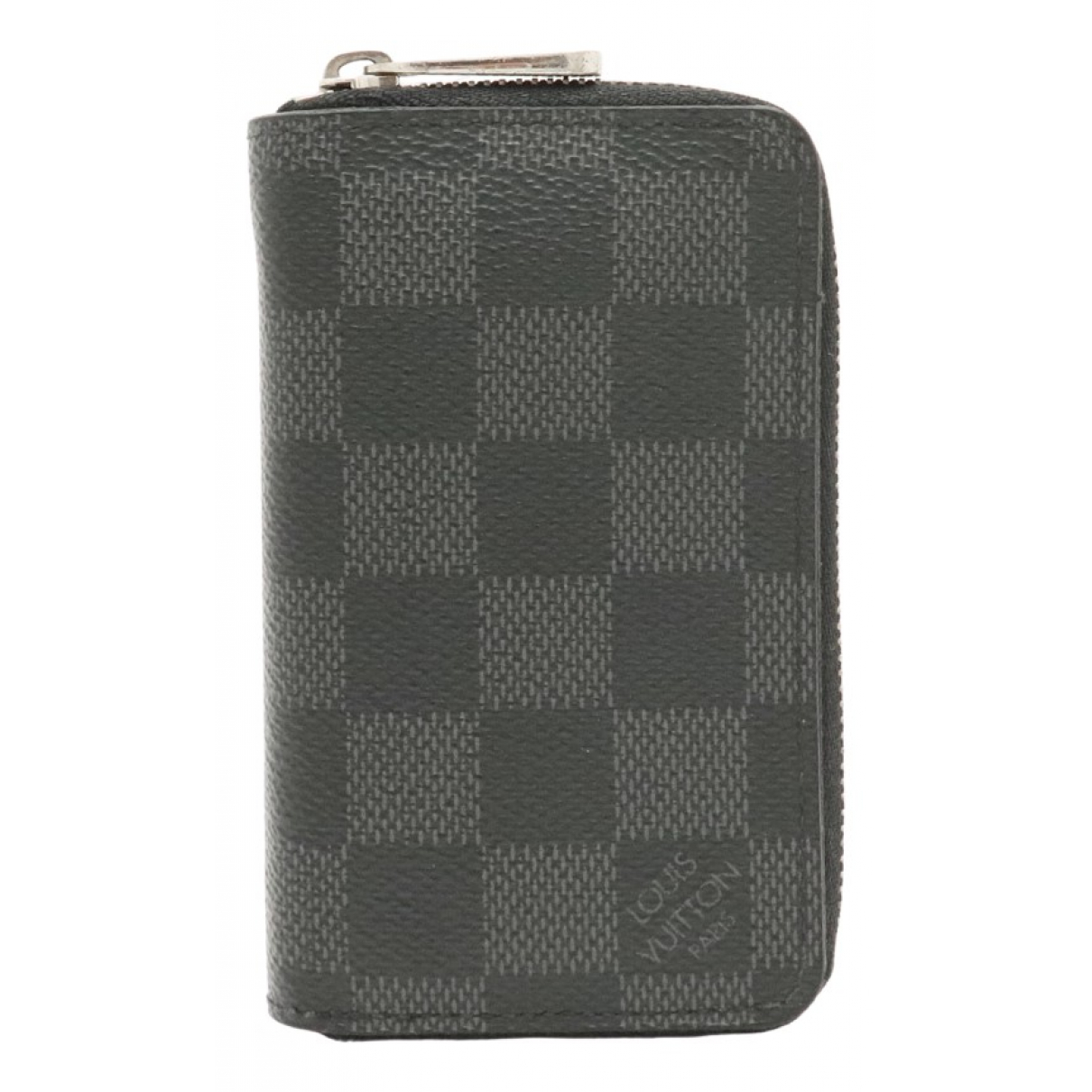 Louis Vuitton - Portefeuille   pour femme en autre - gris