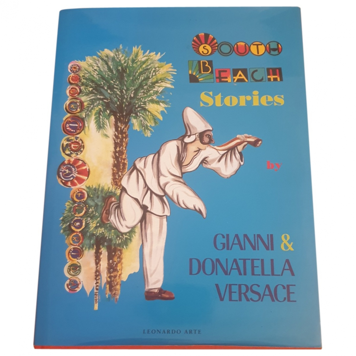 Gianni Versace - Photographie   pour lifestyle en autre - multicolore