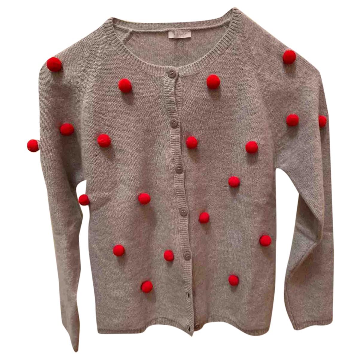 Il Gufo - Les ensembles   pour enfant en laine - multicolore