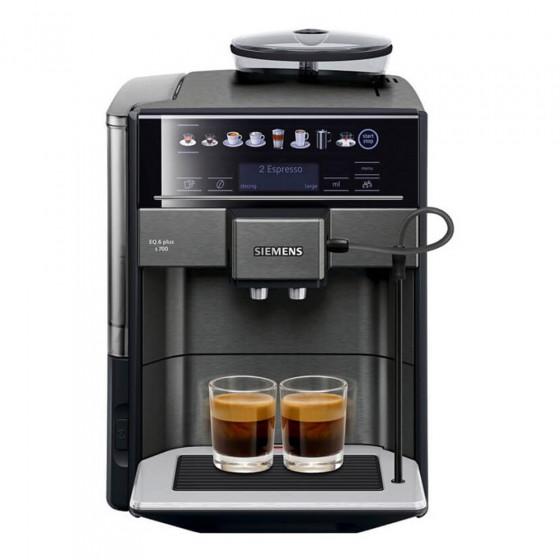 "Kaffeemaschine Siemens ""TE657319RW"" (TE657F09DE)"