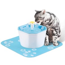 1pc Automatic 1.6L Cat Drinking Fountain