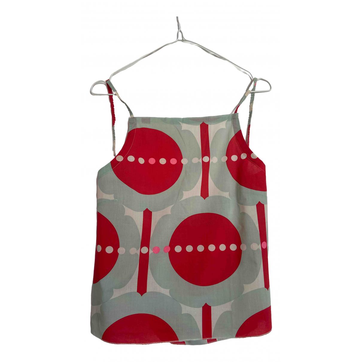 Orla Kiely \N Multicolour Cotton  top for Women 2 0-5
