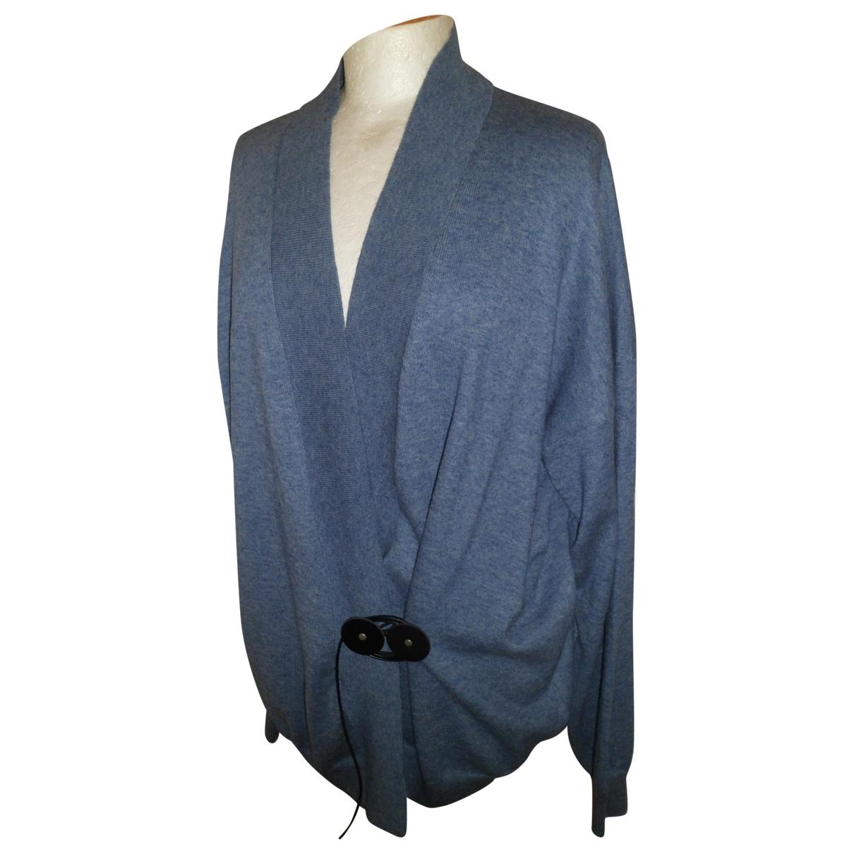 Mm6 \N Pullover in Baumwolle
