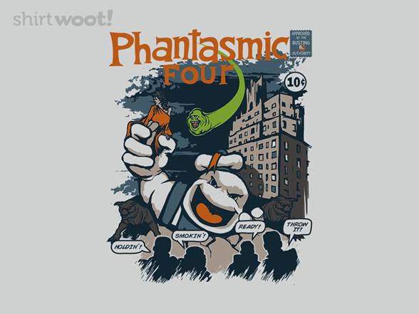 Phantasmic T Shirt