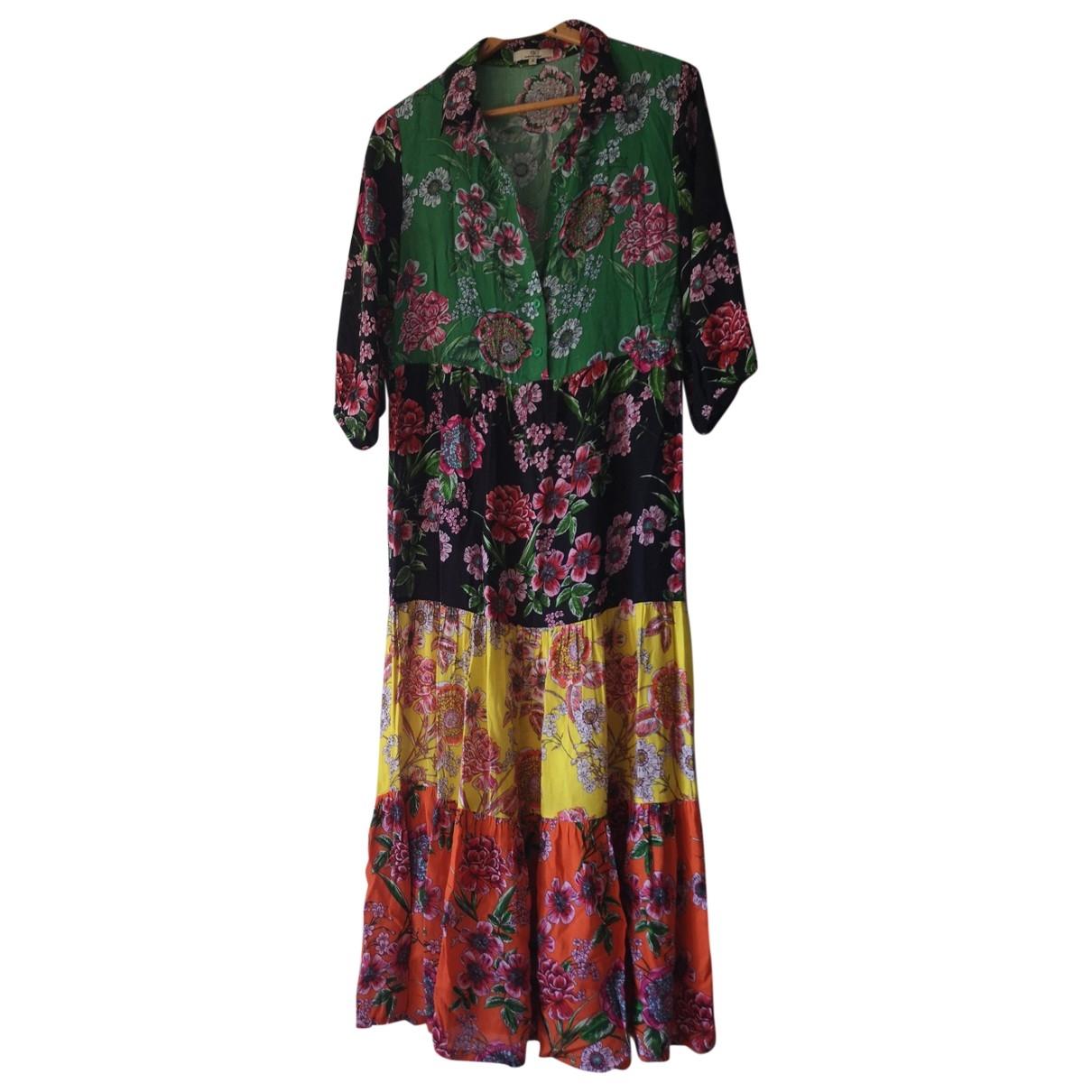 Maxi vestido Charlotte Sparre