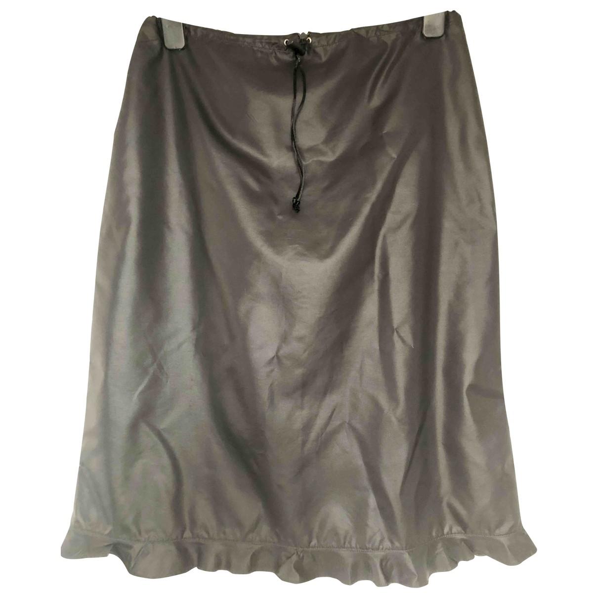 Karen Millen \N Black skirt for Women 12 UK
