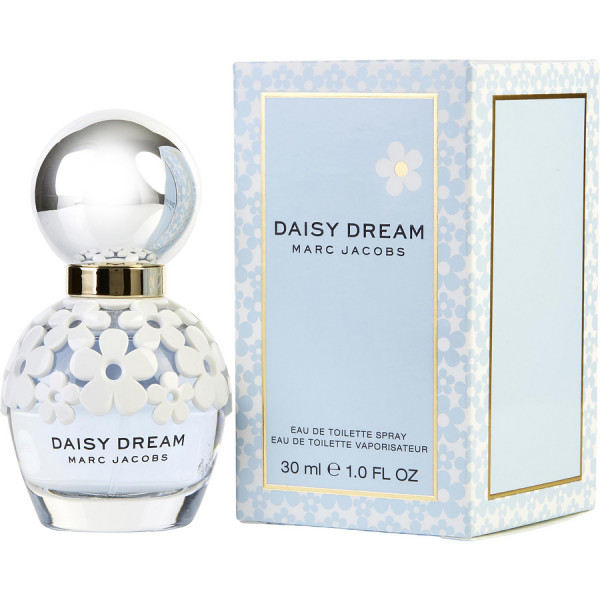 Marc Jacobs - Daisy Dream : Eau de Toilette Spray 1 Oz / 30 ml