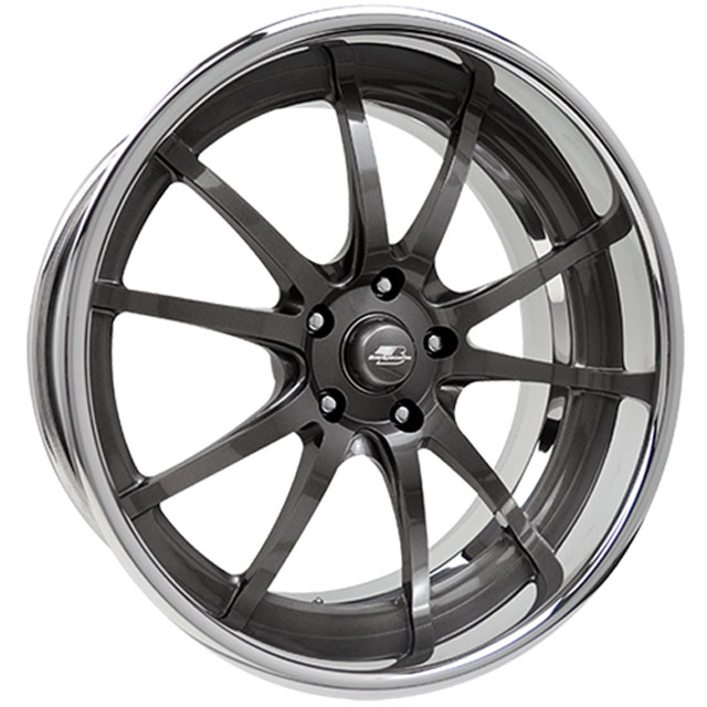 Billet Specialties MX50990Custom Laguna Wheel 19x9